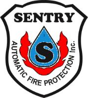 Sentry Automatic Fire Protection Inc Plumbers Helper