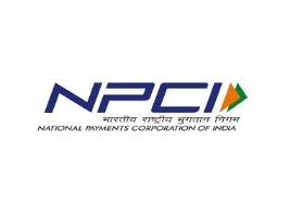 National Payments Corporation of India logo