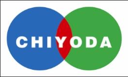 千代田鋼鉄工業株式会社のロゴ