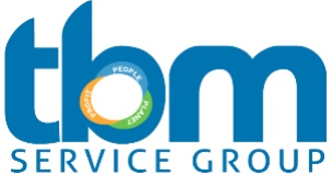 TBM Service Group Inc. logo