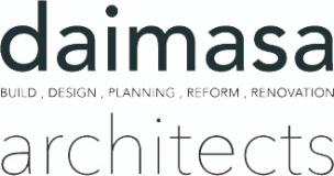 株式会社 大政建築のロゴ
