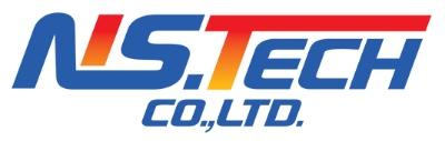 エヌエス・テック株式会社のロゴ