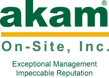 Akam On-Site