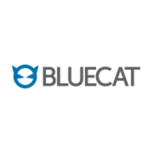 BlueCat Networks logo