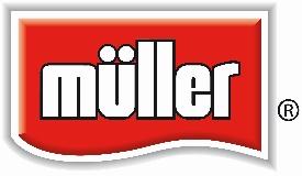 Unternehmensgruppe Theo Müller-Logo