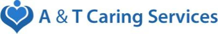 A & T Caring Services Ltd logo