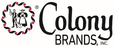 Colony Brands, Inc. logo