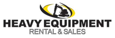 Heavy Equipment Rentals & Sales