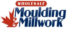 Wholesale Moulding & Millwork