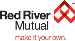 RED RIVER MUTUAL logo