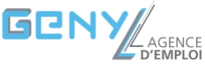 Logo GENY INTERIM