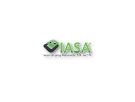 logotipo de la empresa IASA