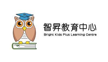 Bright Kids Plus Learning Centre logo