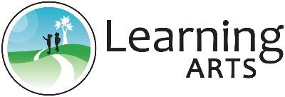 Learning Arts