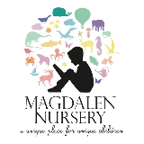 Magdalen Nursery logo