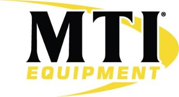 MTI Equipment logo