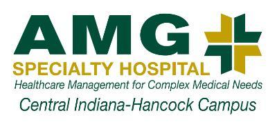 AMG Specialty Hospital - Hancock