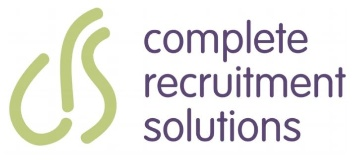 Complete Recruitment Solutions logo