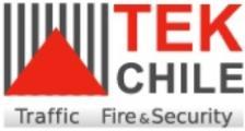 logotipo de la empresa Tek Chile S.A