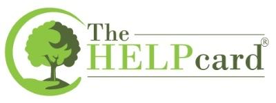 The HELPcard