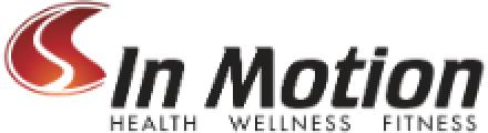 In Motion: Health-Wellness-Fitness
