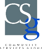 Community Services Group, Inc.