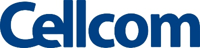 Logo Cellcom Communications