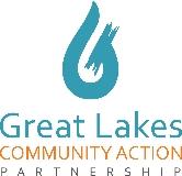 Great Lakes Community Action Partnership logo