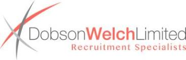 Dobson Welch logo