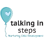 TALKING IN STEPS logo