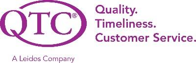 QTC Management Inc. - A Lockheed Martin Co.