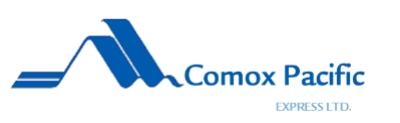 Comox Pacific Express logo