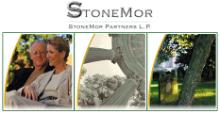 StoneMor Partners, LP