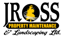 J. Ross Property Maintenance & Landscaping Ltd logo