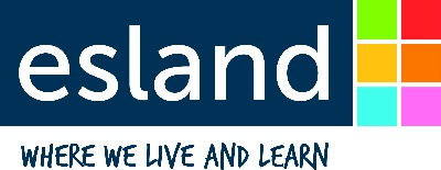 Esland Care logo