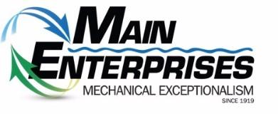 Main Enterprises Inc