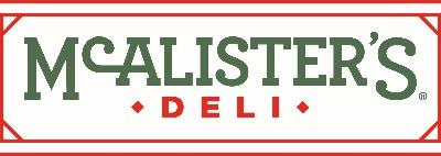 Atlanta Restaurant Group dba McAlister's Deli logo