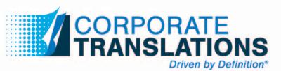 Corporate Translations, Inc