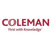 Coleman Research logo
