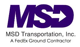 MSD Transportation, Inc.