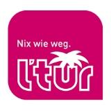 l'tur GmbH-Logo