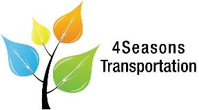 4Seasons Transportation logo