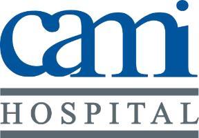 logotipo de la empresa HOSPITAL CAMI