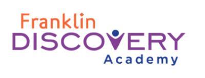 Franklin Discovery Academy logo