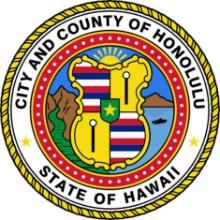 City and County of Honolulu, HI