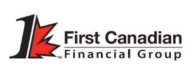 First Canadian Financial Group logo