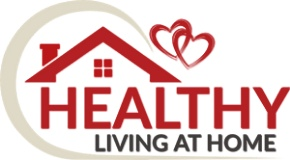 Healthy Living at Home -San Diego, LLC