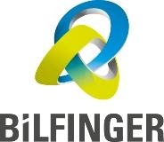 Bilfinger SE-Logo
