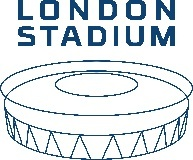 London Stadium logo