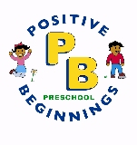 Positive Beginnings Inc.
